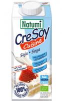 CreSoy Soja-Sahne aufschlagbar