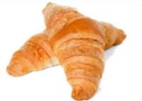 Glutenfreie Croissants / Milchhörnchen 4 Stück - glutenfrei
