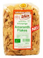 Amaranth Flakes - glutenfrei