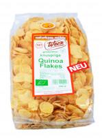 Quinoa-Flakes - glutenfrei