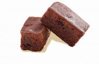 Bio Brownies 3 St. - glutenfrei