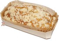 Süßes Osterbrot frisch gebacken - glutenfrei