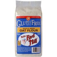 (Oat Flour) Hafermehl - glutenfrei