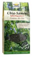 Bio Chia-Samen - glutenfrei