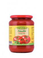 Tomatensauce Familia - glutenfrei
