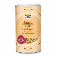 Mandel-Mehl - glutenfrei