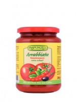 Tomatensauce Arrabbiata - glutenfrei