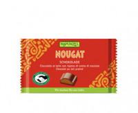 Nougat Cristallino Schokolade - glutenfrei