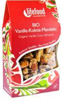 Bio Vanille-Kokos-Mandeln