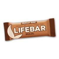Bio Lifebar Brazil - glutenfrei