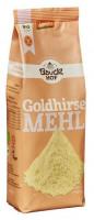 Goldhirsemehl - glutenfrei