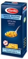 Ditalini Rigati - glutenfrei
