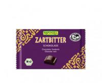 Zartbitter Cristallino Schokolade