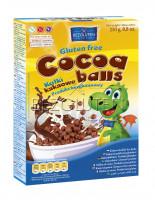 Kakaobällchen - glutenfrei