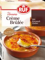 Crème Brûlée - glutenfrei