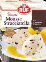 Mousse Stracciatella - glutenfrei