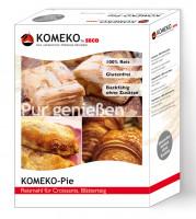Pie Reismehl für Croissants und Blätterteig - glutenfrei
