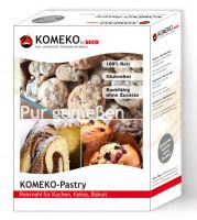 Pastry Reismehl für Kuchen, Kekse, Biskuit - glutenfrei