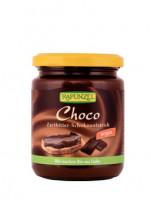 Choco Zartbitter Schokoaufstrich - glutenfrei