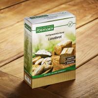 Fertigmehlmischung Landbrot - glutenfrei