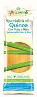 MHD*** 01.08.17 Mais-Reis-Quinoa Nudeln Spaghetti - glutenfrei