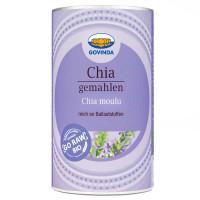 Chia gemahlen Chiamehl - glutenfrei
