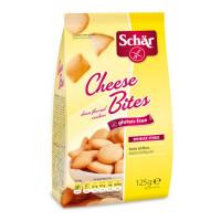 Cheese Bites - glutenfrei