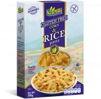 Corn & Rice Nudeln Fusilli