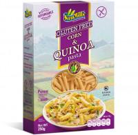 Corn & Quinoa Nudeln Penne - glutenfrei