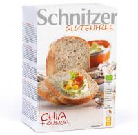 Bio Chia + Quinoa - glutenfrei