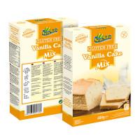 Vanilla Cake Mix - glutenfrei