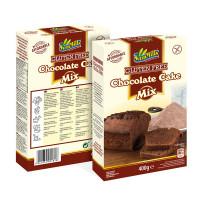Chocolate Cake Mix - glutenfrei