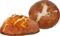 Laugenbrötchen 3 Stück - glutenfrei