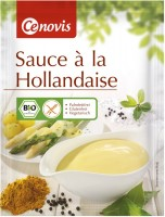 Sauce à la Hollandaise - glutenfrei