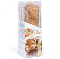 Bio Baguette Onion Chives - glutenfrei