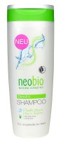 Sensitiv Shampoo - glutenfrei