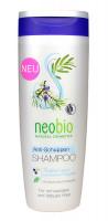 Anti Schuppen Shampoo - glutenfrei