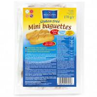 Glutenfreie Mini Baguettes - glutenfrei