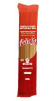 Bio Vollkorn-Reis Spaghetti - glutenfrei