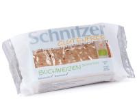 Bio Buchweizen Schnitten - glutenfrei
