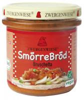 SmörreBröd Bruschetta - glutenfrei