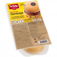 Hamburger - glutenfrei