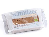 Bio Landbrot Schnitten - glutenfrei