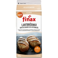 Landbrotmix - glutenfrei