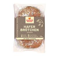 Hafer Brötchen - glutenfrei
