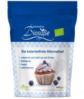 Kalorienfreie Biosüße - glutenfrei