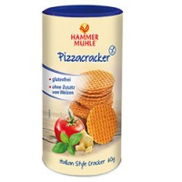 Pizzacracker - glutenfrei