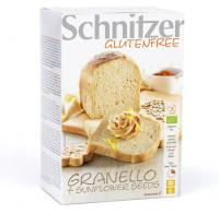 Bio Granello + Sonnenblumenkern - glutenfrei
