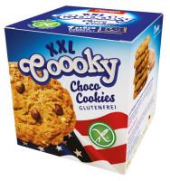 XXL Coooky Choco Cookies - glutenfrei
