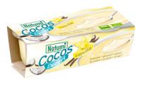 Cocos Dessert Vanilla - glutenfrei